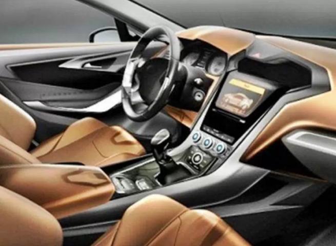 2020 Ford Taurus Interior